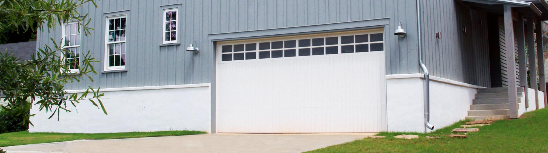 40 Wood Garage Doors