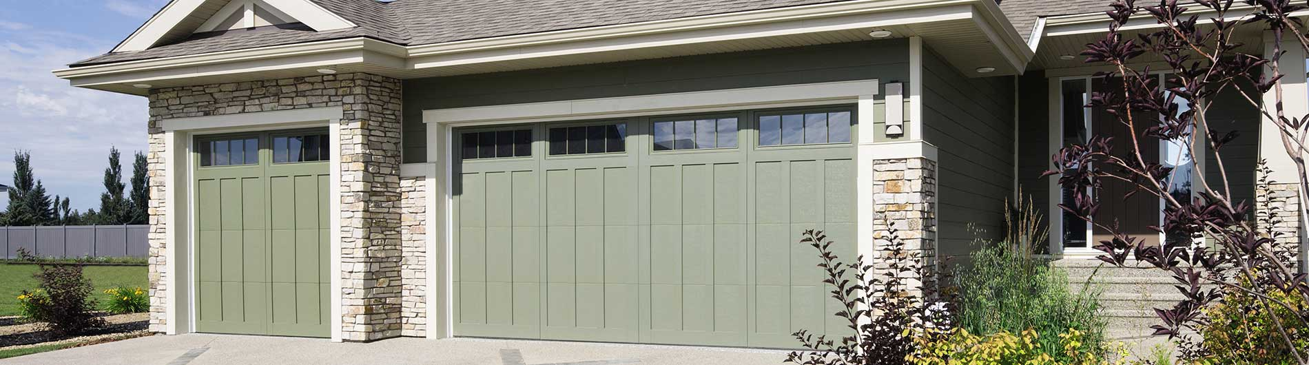 carriage house garage door