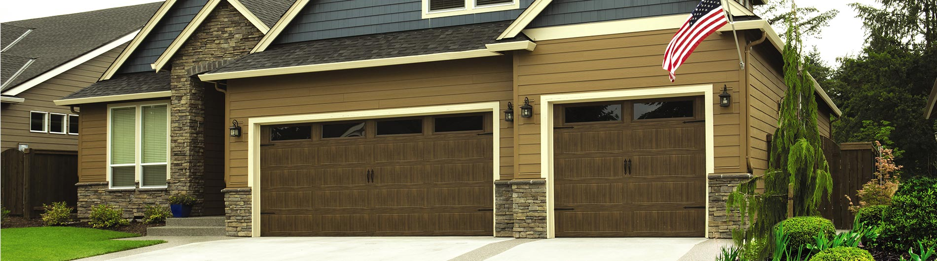Steel garage doors Wayne dalton garage doors