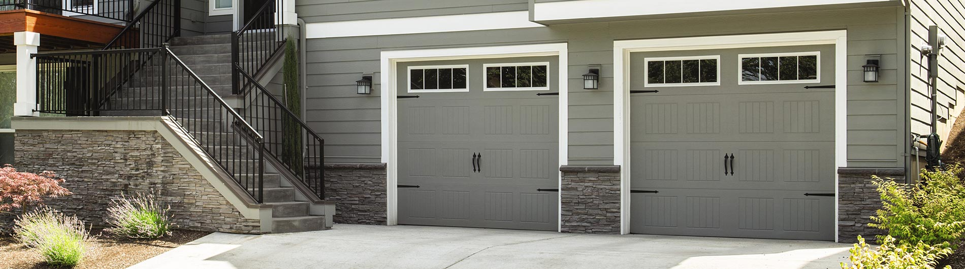 Captivating ... 9100 Steel Garage Doors ...