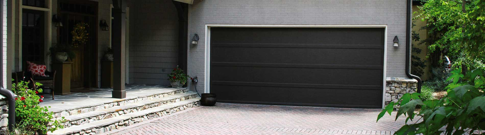 Carriage house steel garage doors 9405 Wayne dalton garage doors