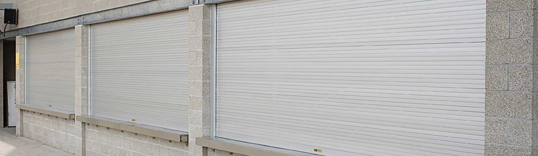 Counter Shutter Doors & Roll-up Counter Doors and Shutters | Concessions Pezcame.Com