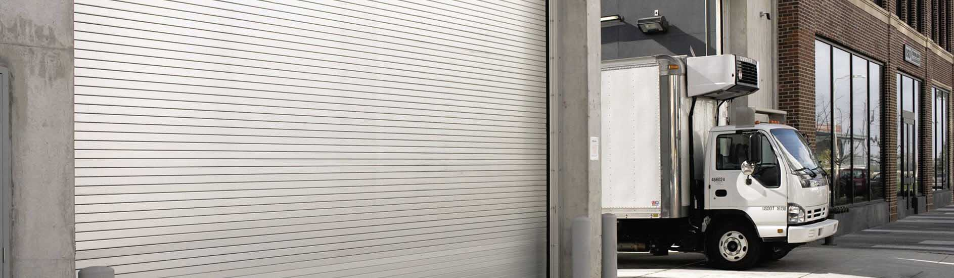 Rolling Doors & Rolling Steel Doors | Industrial and Commercial