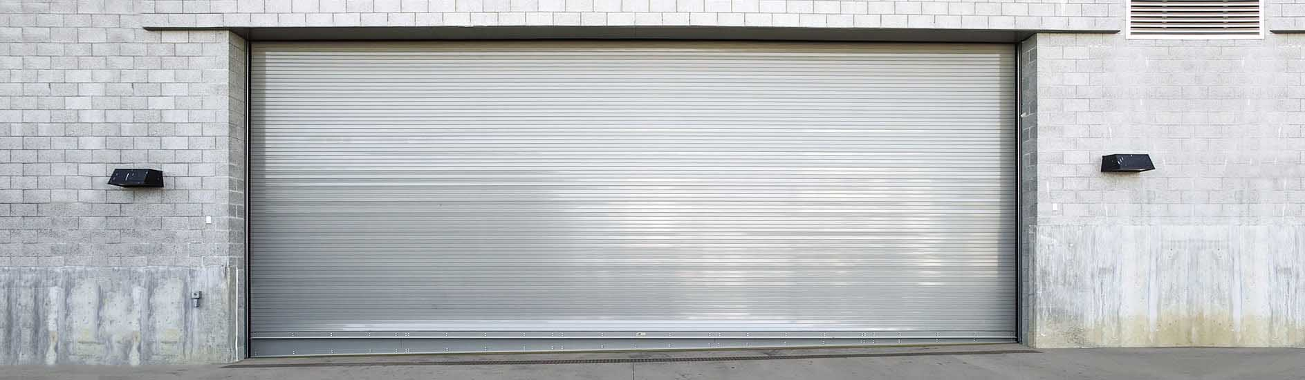 Rolling Service Door - model 800c & Rolling Steel Doors | Industrial and Commercial