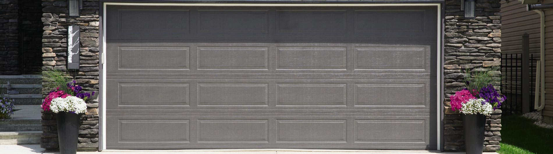 model-9100-Steel-Garage-Door-Ranch-Custom-Paint