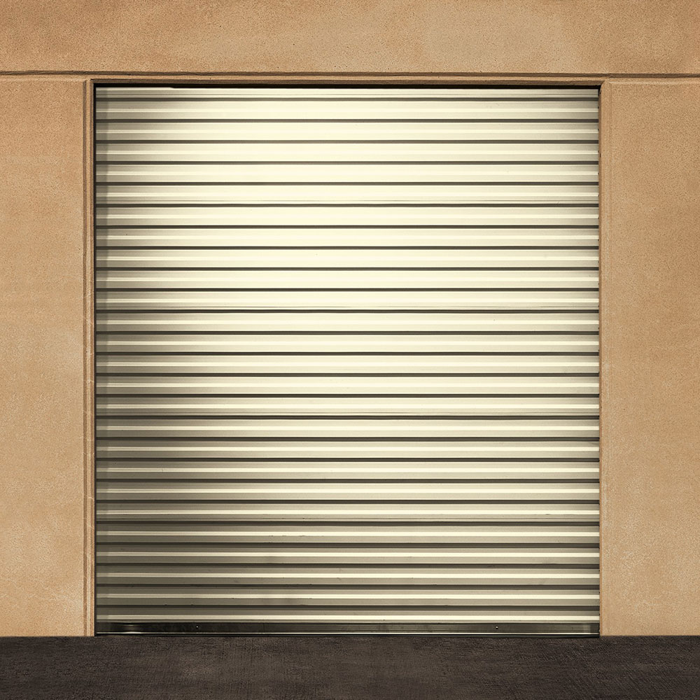 Rollup Sheet Door model 770ss