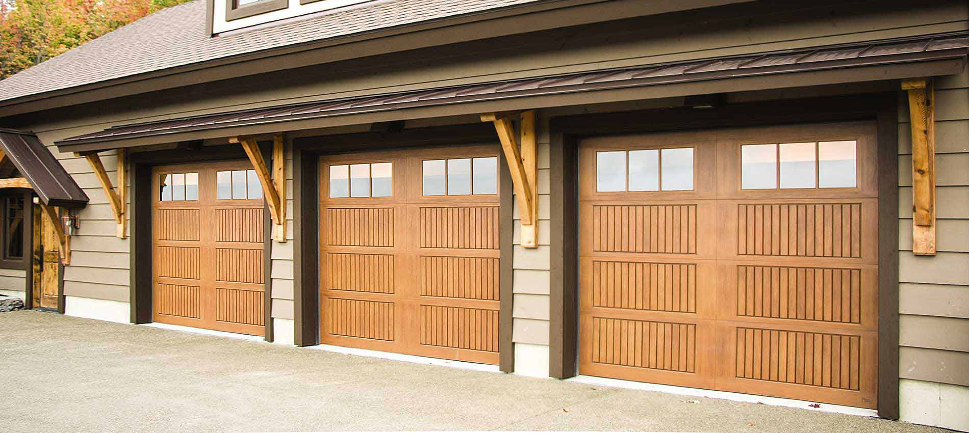 garage centauri smartdoors introducing toronto doors custom modern maple glass company wholesale