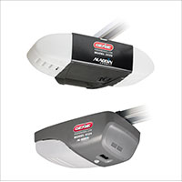 garage door opener summer sale