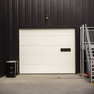 Architect Resources For Garage Doors And Commercial Doors