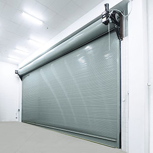 Wayne Dalton\u0027s ThermoTite™ Model 800C is our top-of-the-line insulated rolling service door. With an R-value* of 7.7 and STC rating of 22 ... & Architect Resources for Garage Doors and Commercial Doors