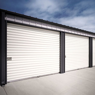 Roll Up Sheet Doors