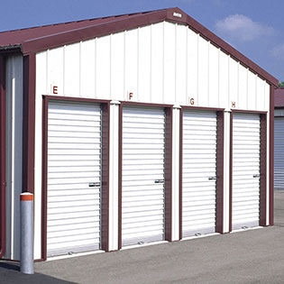 Roll Up Sheet Doors & Architect Resources for Garage Doors and Commercial Doors