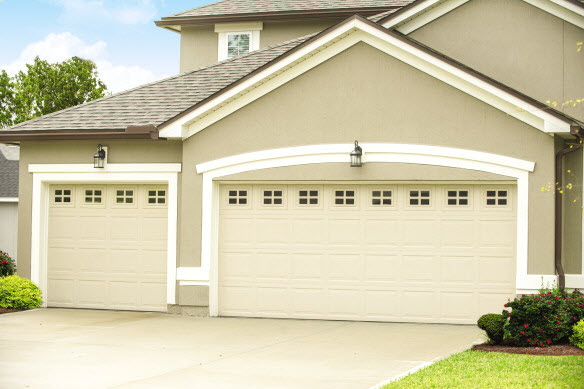 garage doors & Garage Door Safety Month - June-2016