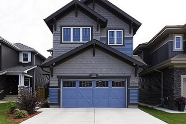 updating garage doors
