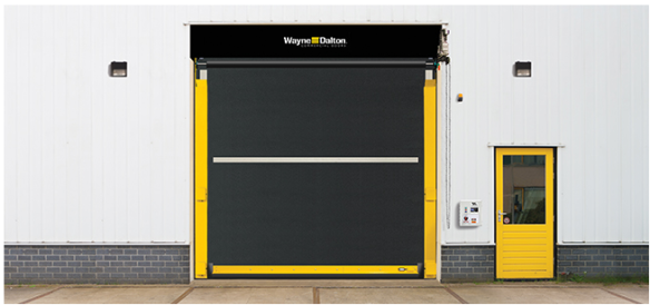 Model 881 offers an independently-tested airtight design and opens up to 70 inches-per-second making it our fastest high speed offering. & High Speed Doors | The Need for Speed