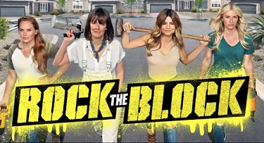 Rock the Block on HGTV