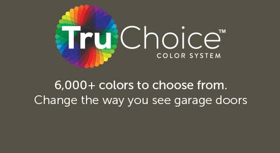 TruChoice Colors
