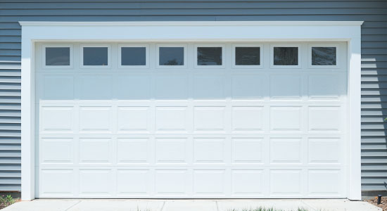 Clic Steel Garage Doors 9100 9605
