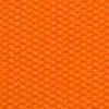 orange fabric high speed door