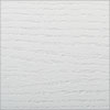 white specialty fiberglass garage doors