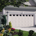 garage door curb appeal video