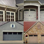 garage door styles and designs video