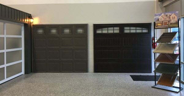 Cambridge Canada garage doors